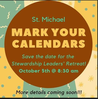Seminar for Ministry Leads