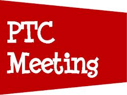 PTC Meetings