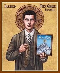 Blessed Pier Giorgio Frassati: Feast Day -  July 4