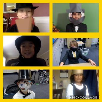 Virtual Students Rock!