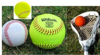 Online Registration for Tennis, Baseball, Softball and Lacrosse to open Monday