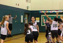 Basketball and Wrestling: Athletics Update!