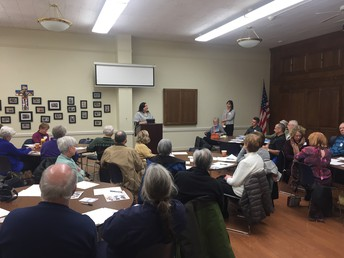 Friends of Immigrants Meetings - September 3 & October 1