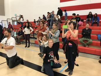 TUSD Robotics Paparazzi