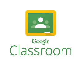 "All-School Parent ""Google Classroom"" Orientation: 5:45pm, 6:20pm or 7:00pm"