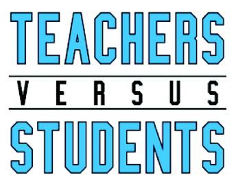 Academic League: Teachers vs. Students