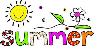 Best Wishes for a Safe, Restful, and Happy Summer!