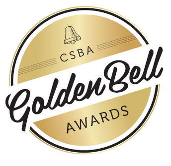 iLead Recognized with golden bell