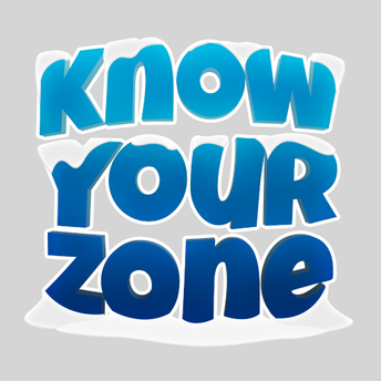 Know your zone for the first day of school