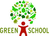 PVES is NOW a GREEN SCHOOL