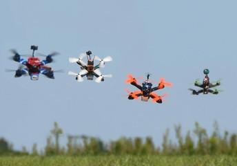 DBE Drone Racing Team