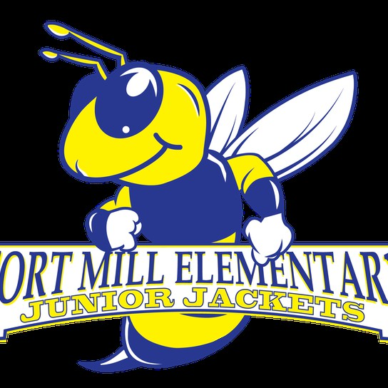 Fort Mill Elementary PTO profile pic