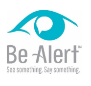 Be Alert Presentation - Sept. 3rd