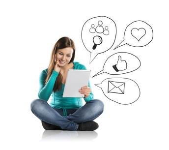 Seven Tips for Using Social Media for PD