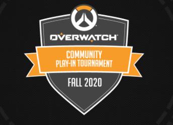 NASEF Scholastic Overwatch Tournament