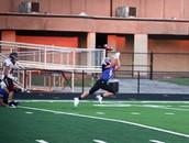 9th/JV Football
