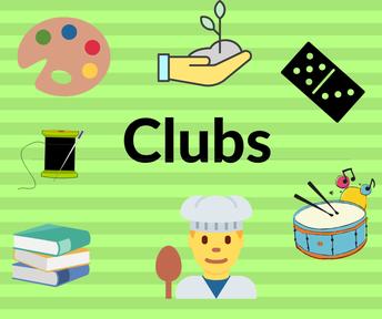 Development of Clubs