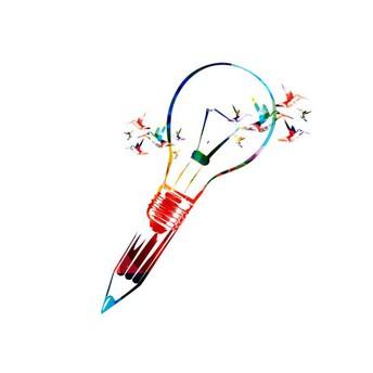 Writers, Artists, Creators  - Hear ye! Hear ye!