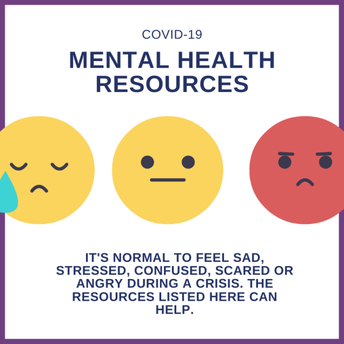 Missoula County Blog - Mental Health Resources