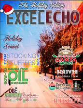 The EXCEL Echo: Holiday Edition