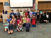 Miller's Class