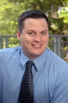Dr. Matthew Erickson - Director of Student Services