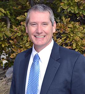 Steve Diveley, Principal - Hadley Junior High