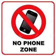 Student Handbook Highlight: Cell Phones