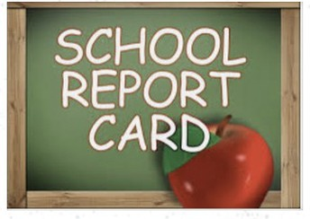 Report Cards Available October 30th