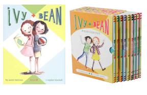 Ivy + Bean by Annie Barrows