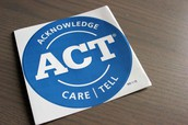 What does ACT mean?