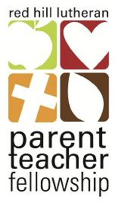 Parent Teacher Fellowship- ALL are Welcome!