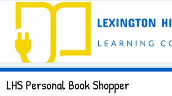 Need help choosing a book?  Try our Personal Book Shopper.