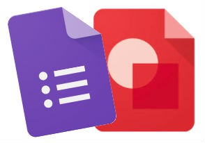 July 26 Google Forms and Google Drawings