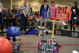 Scituate Robotics Looking for Help!