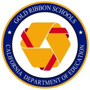 Gold Ribbon School