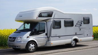 Choosing a Travel Trailer for Comfort and Convenience During the Camping Experience