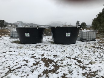 Zero Waste Program & Internship