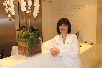 Welcome to the  Radiance Aesthetics & Wellness