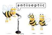 Dar-Un-Noor Spelling Bee