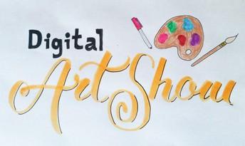GCSD Digital Art Show