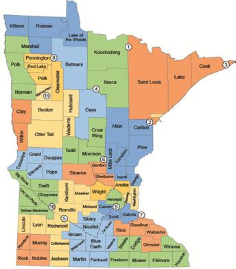Opportunities in Minnesota
