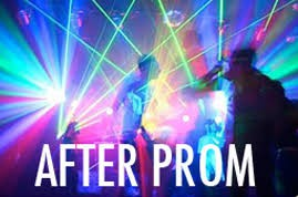 Raiders After Midnight: Post- Prom Information