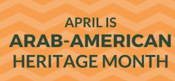 Poetry, Autism Awareness, and Arab American Month