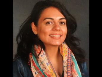 Adriana Soto - Freshmen AVID Teacher