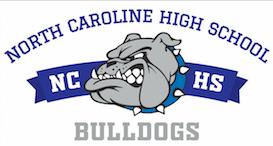North Caroline High School social media and contact information