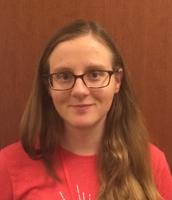 Lauren Pecha - Counselor