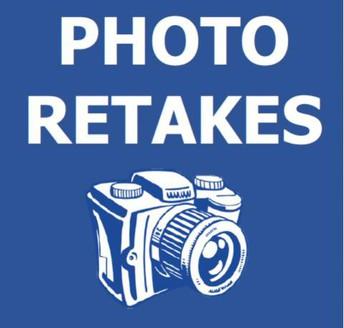 Individual Photo Retakes - November 12