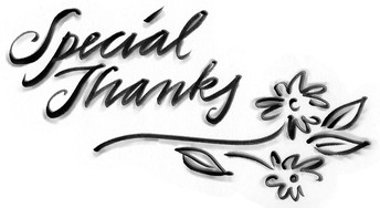 THANK YOU FROM YOUR PARENT COUNSEL