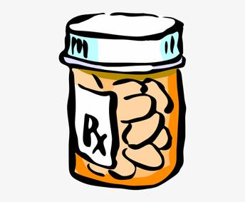 Medication Pick Up